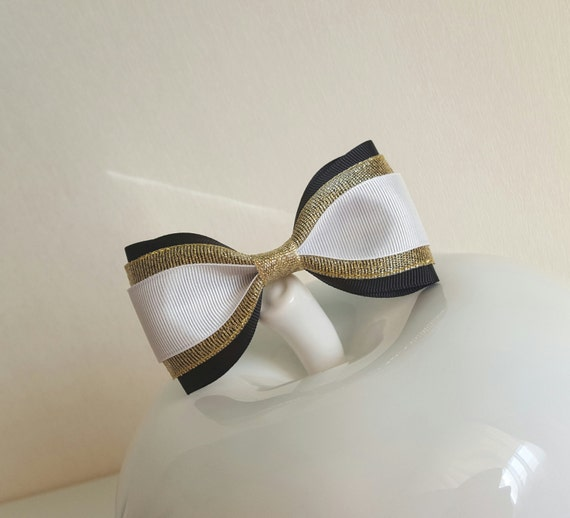 great gatsby bow tie by kidibuum on etsy