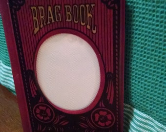 Brag Book Photo Album