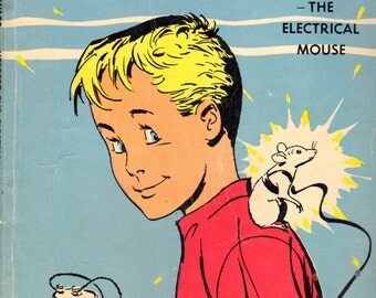 Leave It To Herbert - The Electrical Mouse