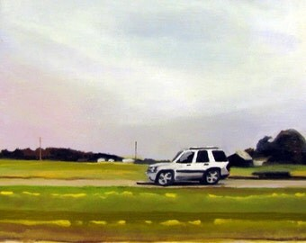 Looking For A Home, Landscape III