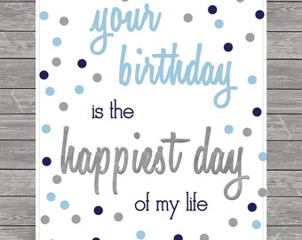 my happiest birthday Happy birthday my dear friend quotes - 1 happy birthday my dearest and sweetest, not a day goes by when i do not think of you and how empty my life would be if you were not here read more quotes and sayings about happy birthday my dear friend.