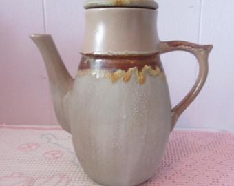 Vintage coffee TUNDRA