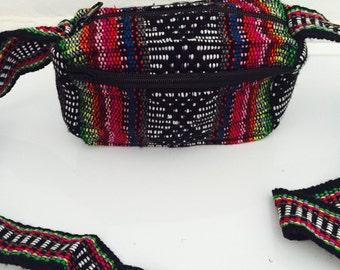Small Artisanal Bag