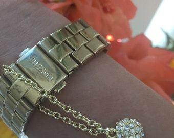 Lux Chain Watch