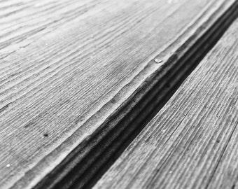 Photo of wood