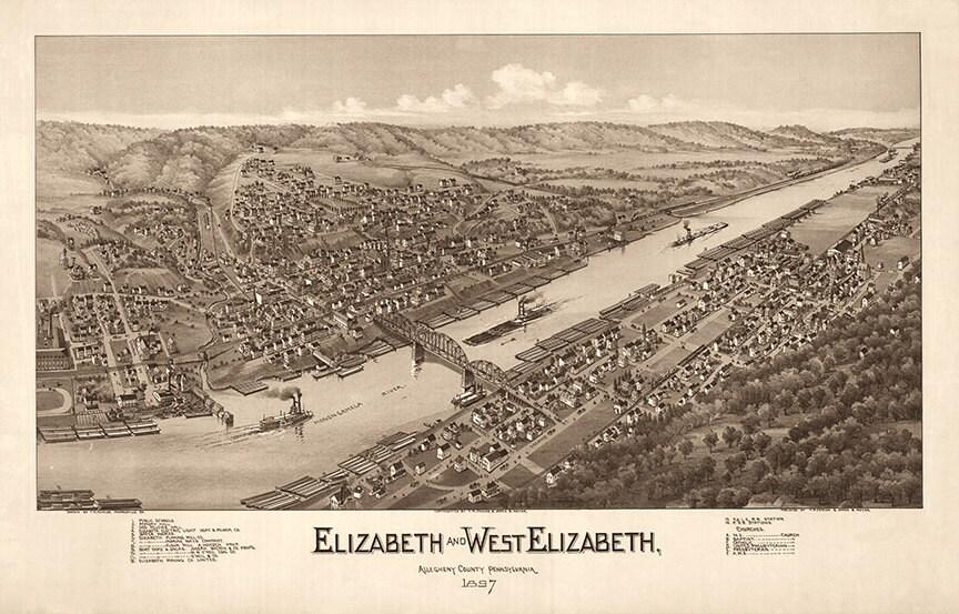 Personals in west elizabeth pennsylvania