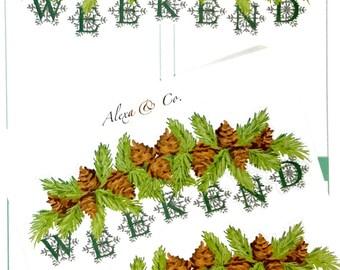 Weekend Banner #59