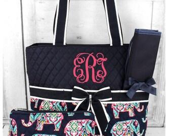 Handmade Diaper Bags
