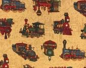 Vintage Choo Choo Trains