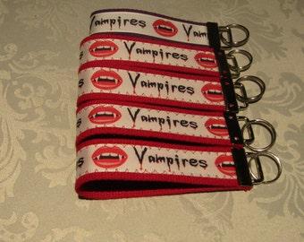 Key Fobs - Vampires