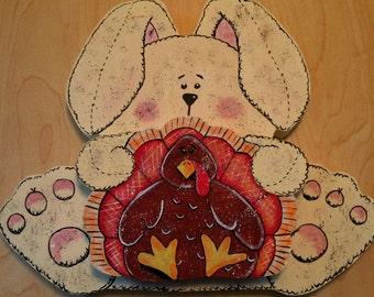 Thanksgiving Turkey   Fall Turkey   Wood Thanksgiving Decoration   Wood  Turkey   Thanksgiving Turkey Decorations