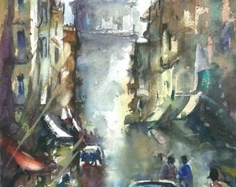 Ida's Old Istanbul
