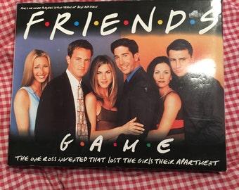 Friends Board Game