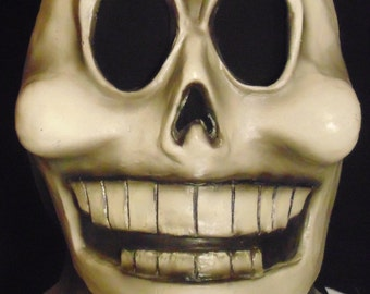 Cosplay Papyrus Mask