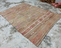 Popular Items For Kilim Rugs On Etsy