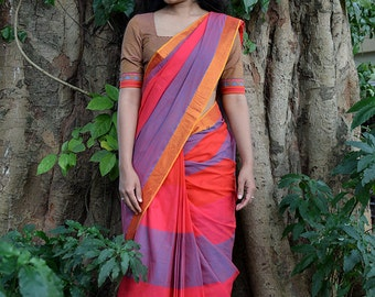 Athapoo Kaithari saree