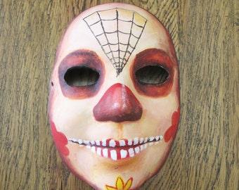 Catrina mask