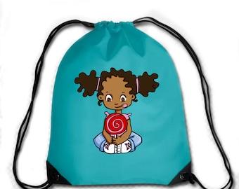 Duffle Bag Candy