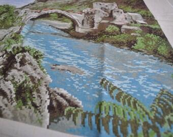 Landscape Gobelin