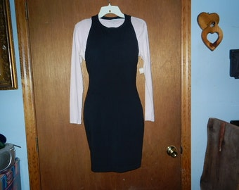 Vintage Little Black Dress New with Tags