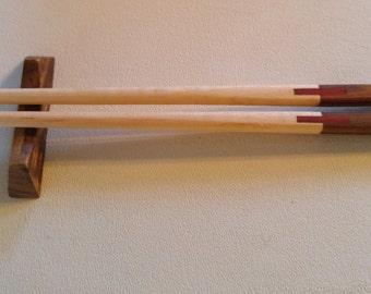 Handmade Chop Sticks
