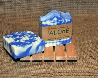 Wake Up Bar! Vegan Handmade Soap