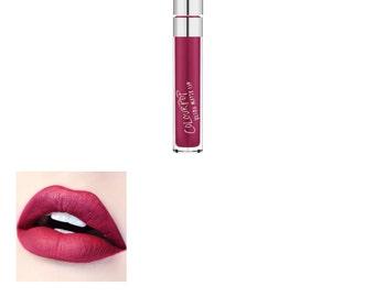 Colourpop kylie more better lip