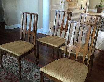 Broyhill Brasilia *CHAIRS ONLY* set of 4