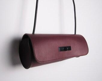 Shoulder Bag (convertible length)