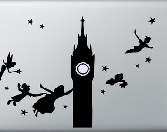 laptop decal