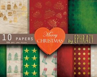Christmas digital paper. Christmas paper.Christmas patterns.Christmas digital.Christmas background.Christmas pattern.