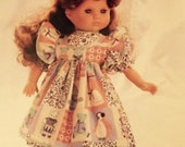 """Lissi Doll """"Lindy"""""""