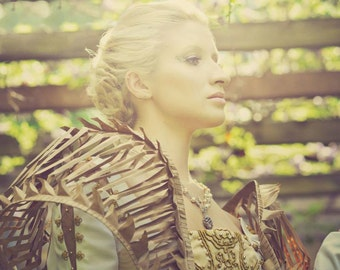 Queen Ravenna Wedding gown Dress from Snow White and the Huntsman