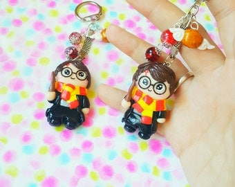"Keychain "" Harry Potter """