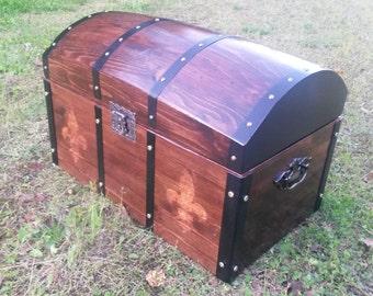 Treasure chest Vattaja