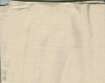 viscose linen-look fabric