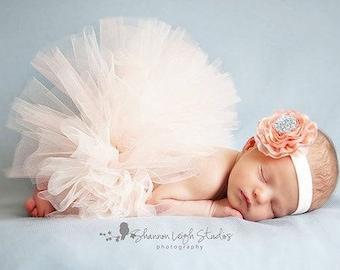 Newborn tutus
