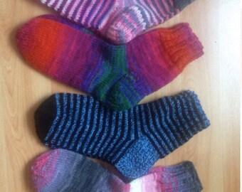 Vegan socks