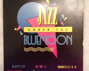 Jazz CD of music