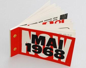 MAI 1968 NOW