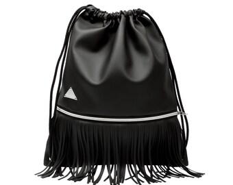 Frachella KATN Handmade Backpack