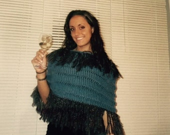 Caplet by Elegant M Knitting