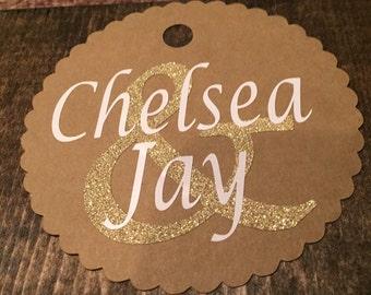 Custom Table Tags