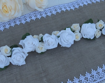 Garland, Wedding GIRLANDE decorations,  wedding TABLE decorations