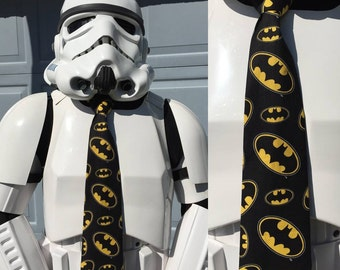 Batman Novelty Necktie DC Comics Tie