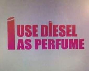 Diesel Perfume