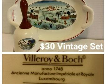 70's Villeroy & Boch