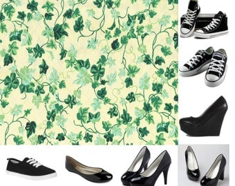 Ivy shoes