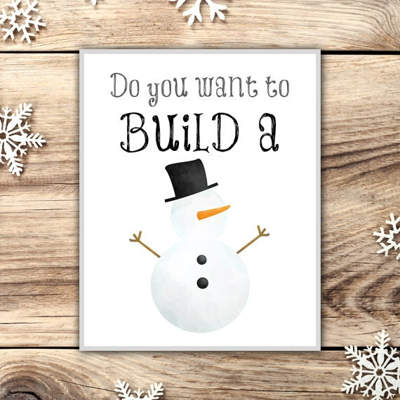 Fabulous image intended for do you want to build a snowman printable