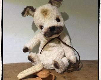 """Artist Handmade Bear.""""Guido"""""""